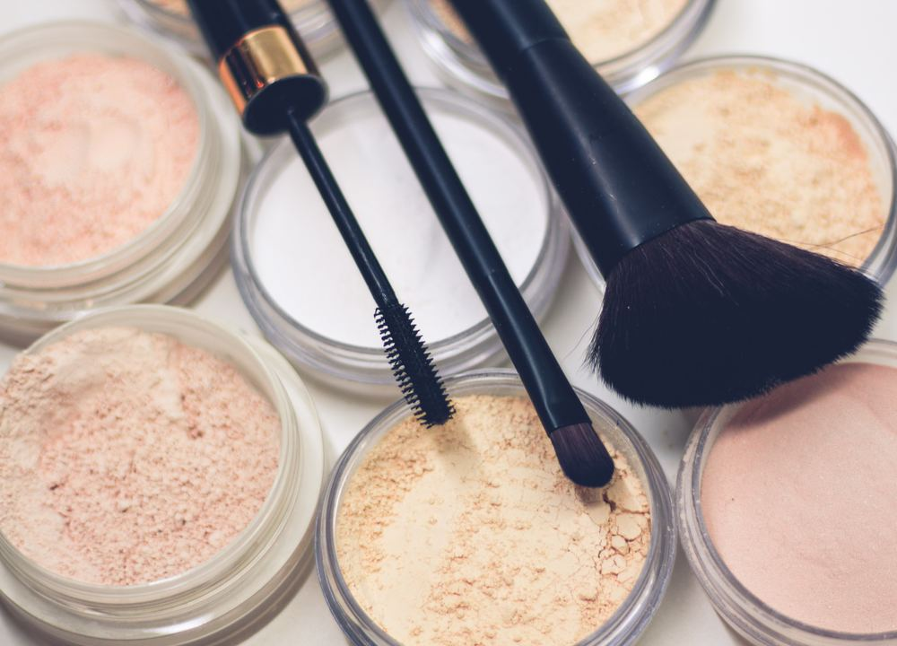 Find online bareMinerals guide